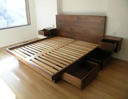 Cách tháo giường ngủ đúng cách khi chuyển nhà