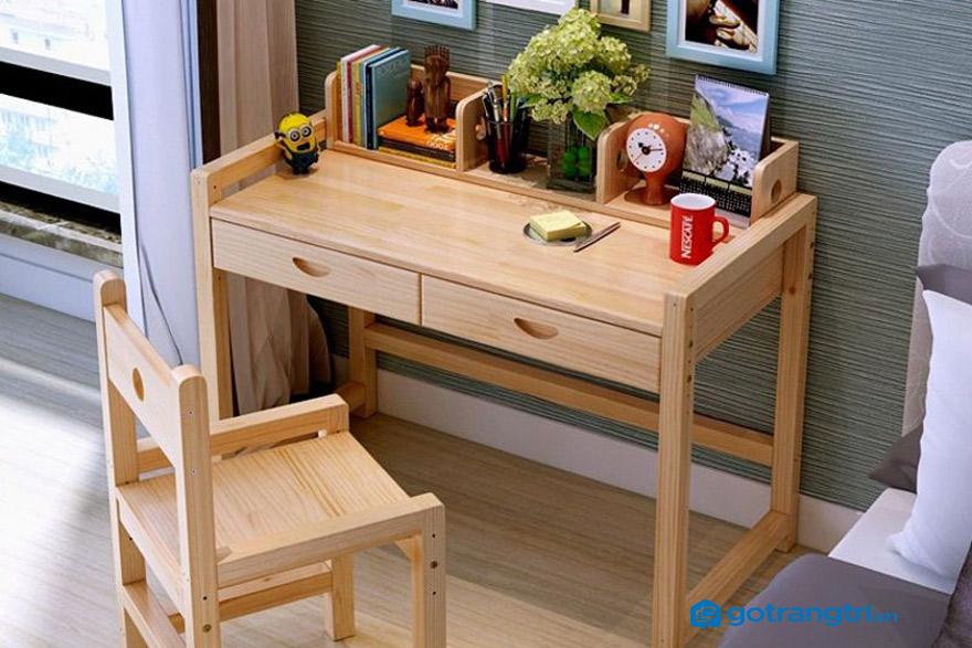 Các mẫu bàn thông minh được khách hàng yêu thích