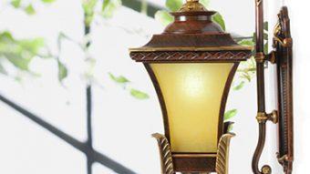Các mẫu đèn chiếu sáng cầu thang hot nhất hiện nay