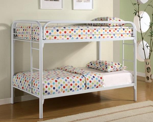 Lựa chọn địa chỉ bán giường ngủ 2 tầng chất lượng không hề đơn giản
