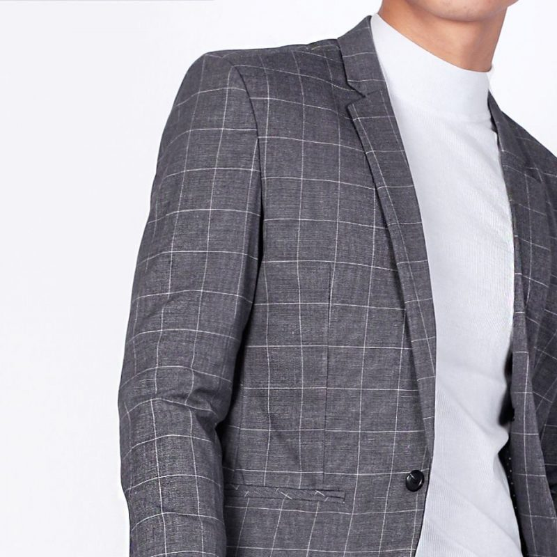 Kinh nghiệm khi chọn mua áo khoác blazer