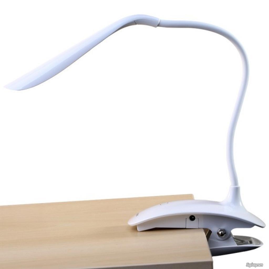 Đèn học kẹp bàn chống cận thị