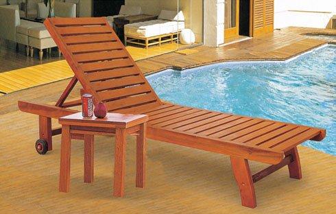 Chọn chất liệu giường bể bơi an toàn