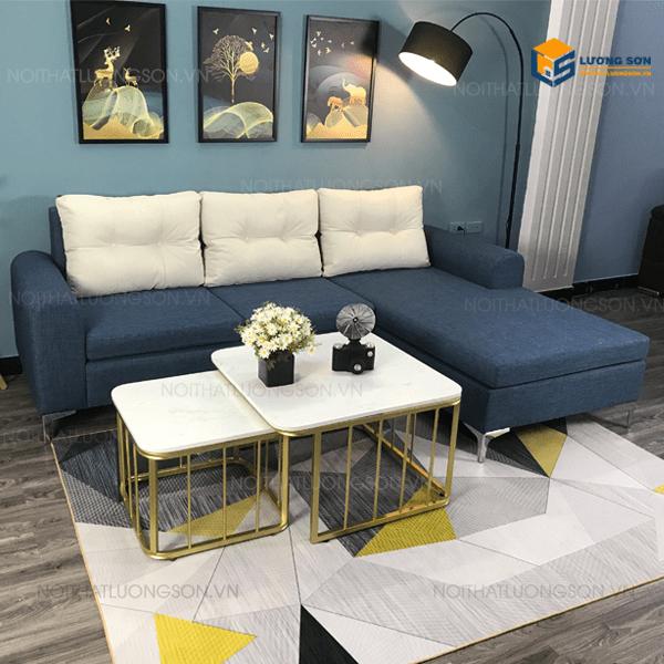 Các bộ ghế sofa đẹp hiện đại tại Lương Sơn được cập nhật liên tục